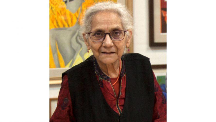 1. Gogi Saroj Pal - Portrait
