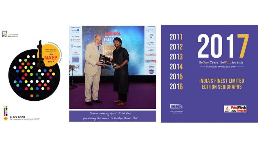 4-Awards-seema kohli-DRS Company