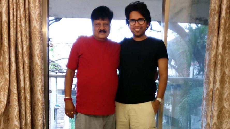 5-With director-Ravindra Salve- DRS Company