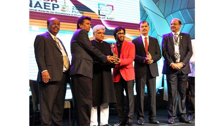 7 - Awards - Shanti Dave - DRS Arts Company