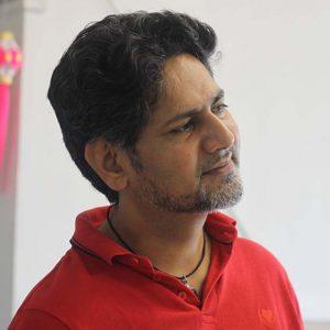 Dileep Sharma