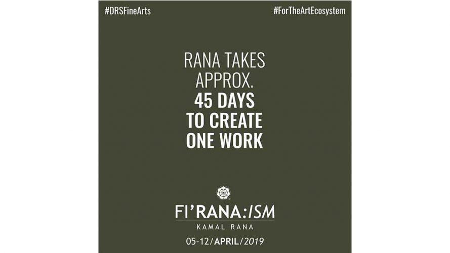 Kamal Rana - Social 1 - DRS Arts Company