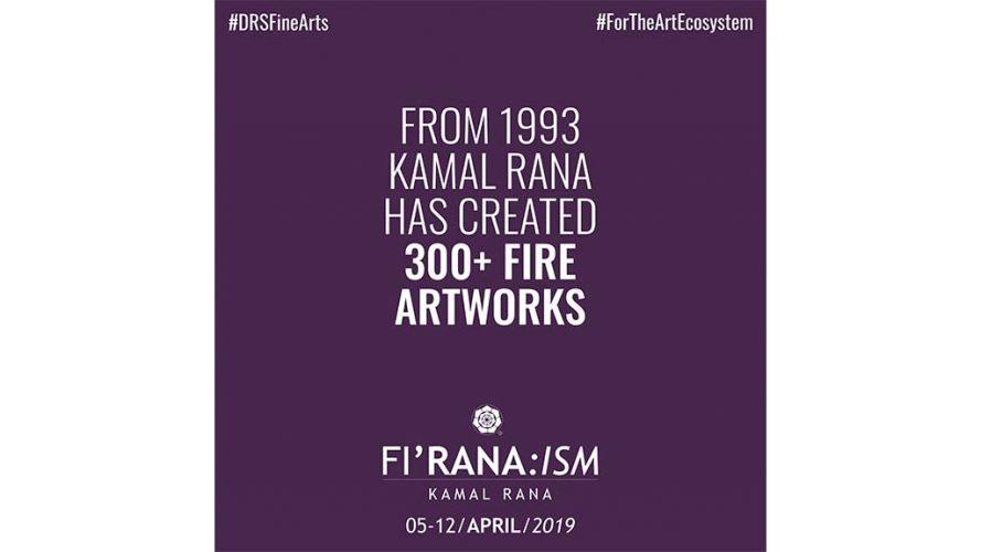 Kamal Rana - Social - DRS Arts Company
