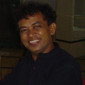 Nabibakhsh Mansoori