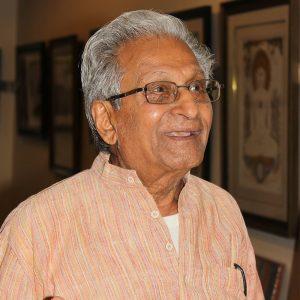 Natu Parikh
