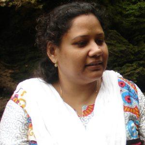 Paramita Sarkar