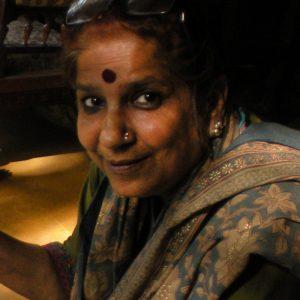 Rini Dhumal