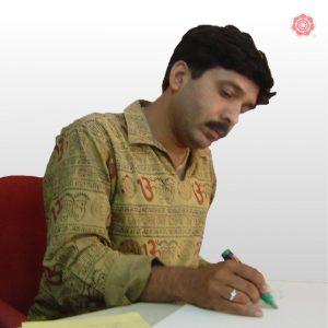 Basant Bhargav