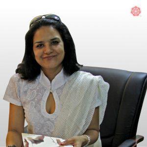 Damyanti Sharma