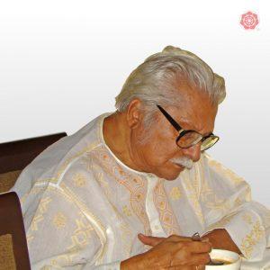 Gajendra Shah