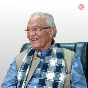 Bhanwar Singh Panwar