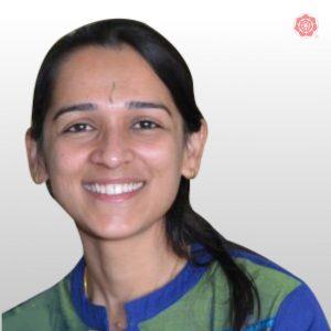 Dhruti Mahajan