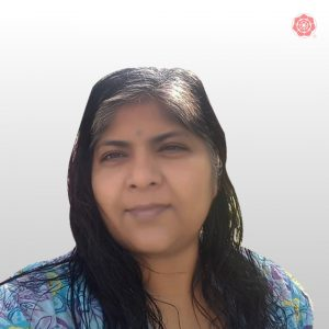 Geetha Kekobad