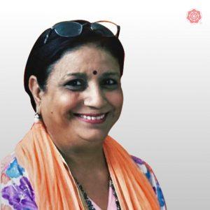 Indu Tripathy
