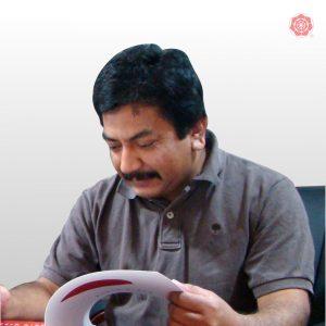 Rahim Mirza