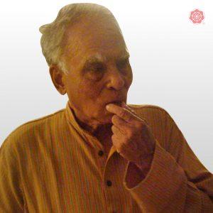 Shanti Dave