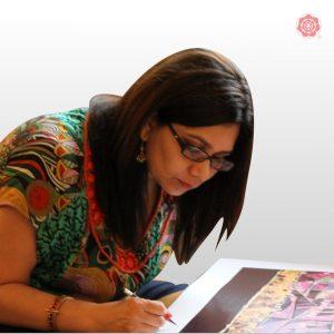 Vinita Karim