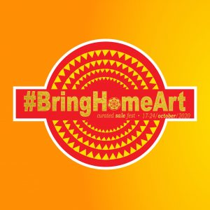 Bring Home Art