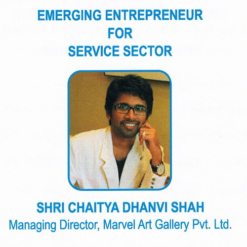 Emerging Entrepreneur for service sector