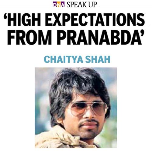 High Expectations from Pranabda