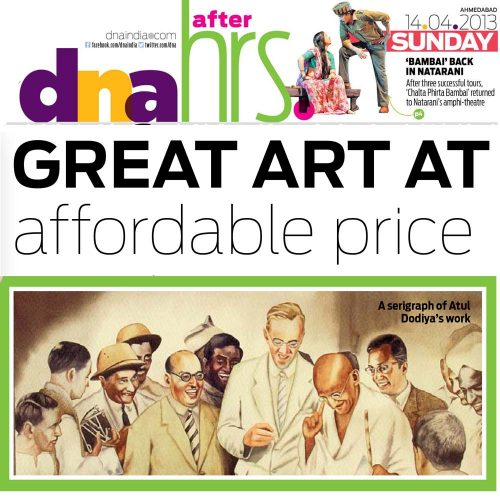 Great art at affordable price