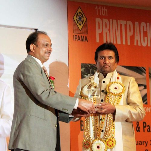 Print Bhushan Awards 2012