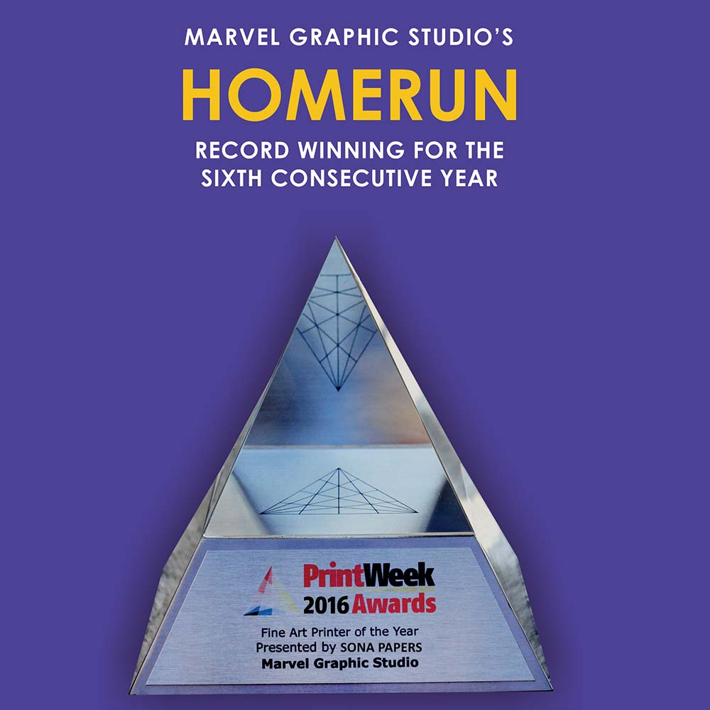 Printweek India Awards 2016