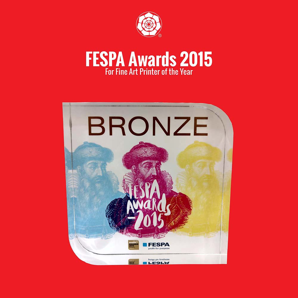 FESPA Awards 2015
