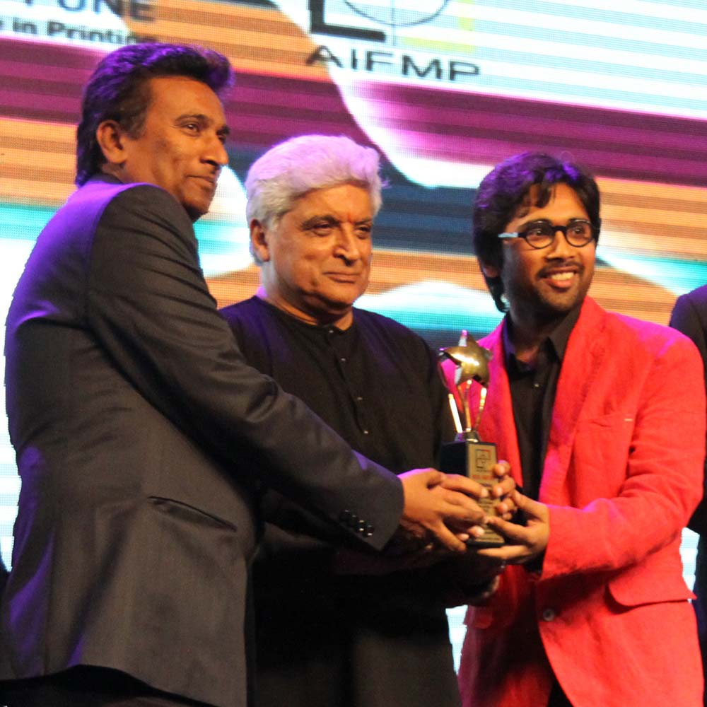 National Award 2013