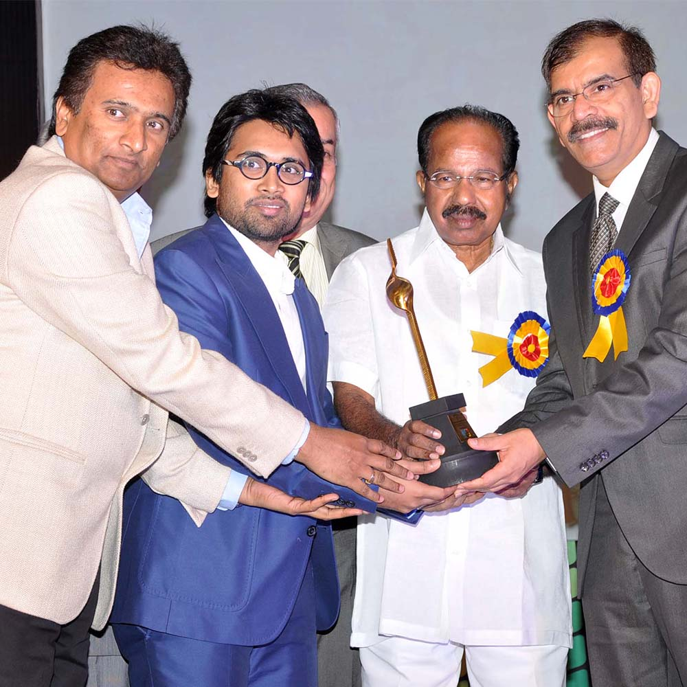 National Awards 2012