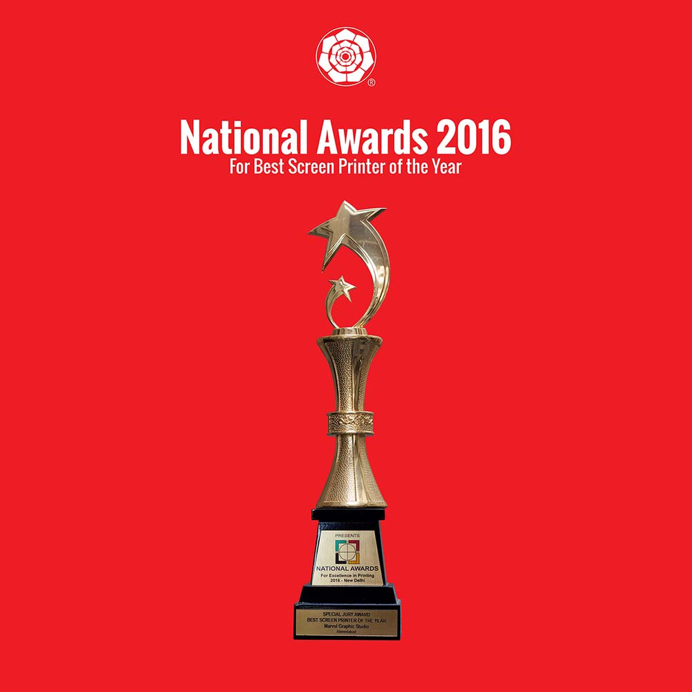 National Awards 2016