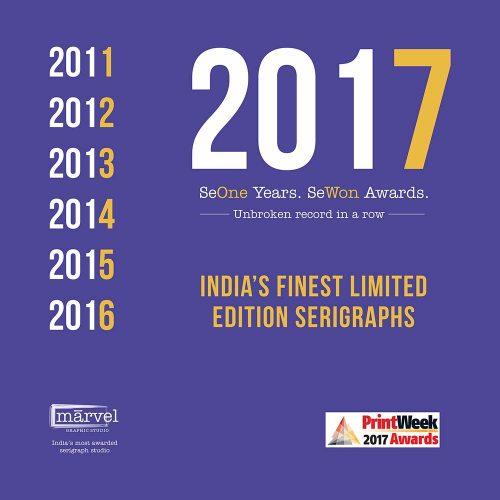 Prinweek India Awards 2017